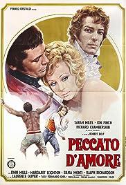 Lady Caroline Lamb(1972) Poster - Movie Forum, Cast, Reviews