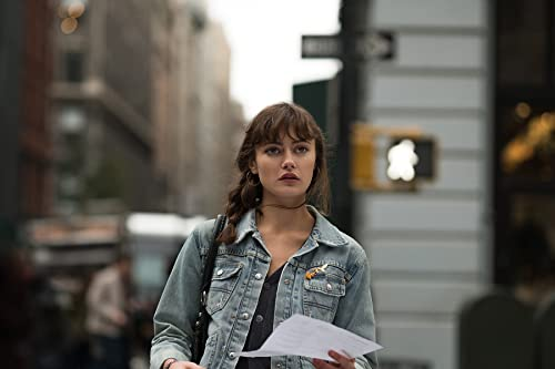 "Ella Purnell of ""Sweetbitter"": ""No Small Parts"" IMDb Exclusive"
