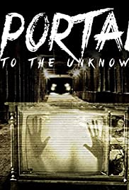 Portal to the Unknown Poster