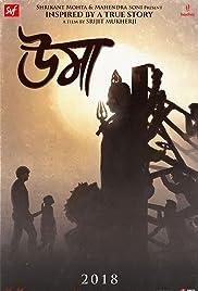 Uma (2018) Kolkata Bengali Movie WEB-HDRip – 480P – 650MB  – Download