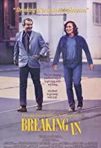 Primary image for Breaking In