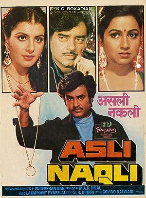 Asli Naqli movie, song and  lyrics