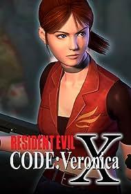 Resident Evil: Code: Veronica (2000) Poster - Movie Forum, Cast, Reviews