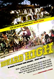 Howard High Poster