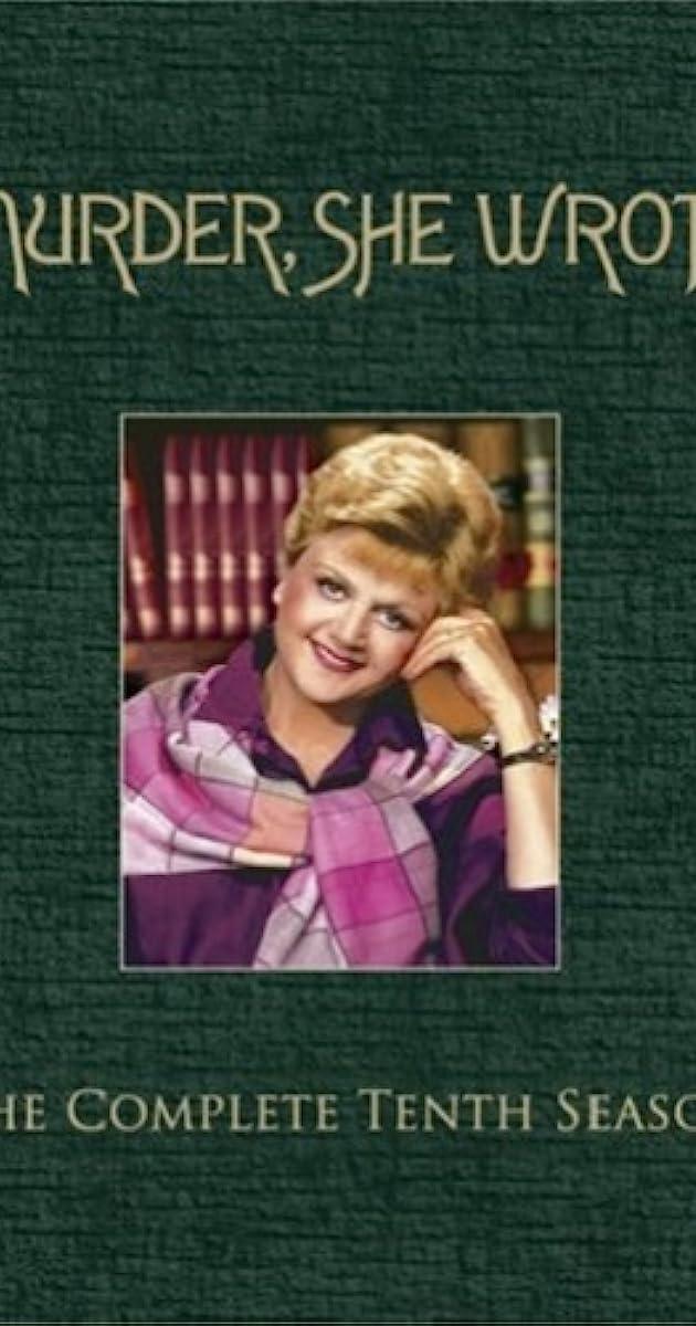 Murder She Wrote Murder On The Thirtieth Floor Tv Episode 1994
