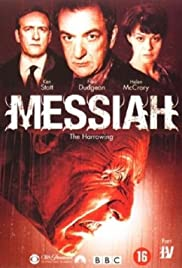 Messiah: The Harrowing Poster