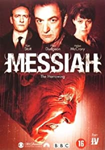 Movies downloaded Messiah: The Harrowing USA [mpg]