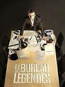 Le Bureau des Légendes (2015– )