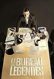 The Bureau Poster