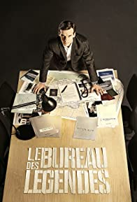Primary photo for Le Bureau des Légendes