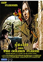 Janice and the Golden Fleece