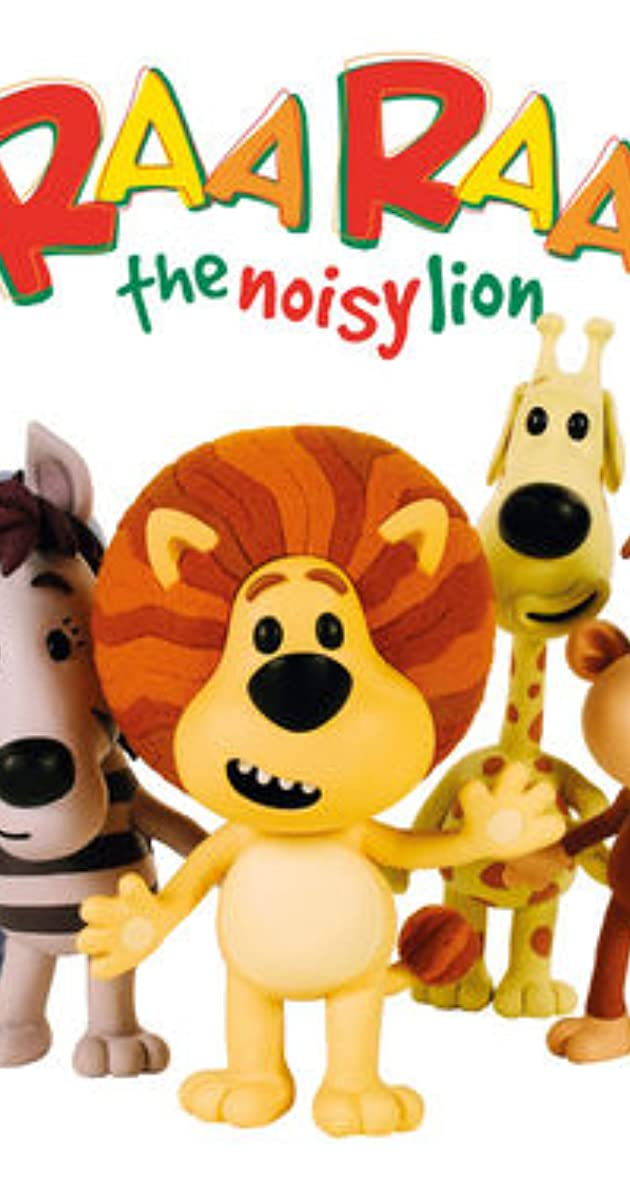 rara the noisy lion full episode