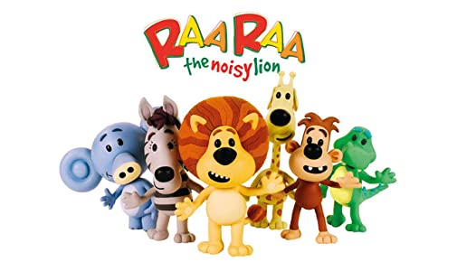 Revisar la película en línea Raa Raa the Noisy Lion  [Avi] [1280x720p]