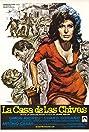 La casa de las Chivas (1972) Poster
