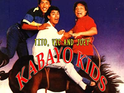 Kabayo Kids 720p torrent