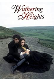 Wuthering Heights Poster - TV Show Forum, Cast, Reviews