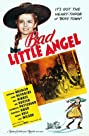 Bad Little Angel (1939) Poster
