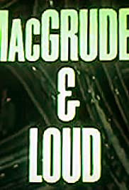 MacGruder and Loud Poster