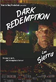 Dark Redemption Poster