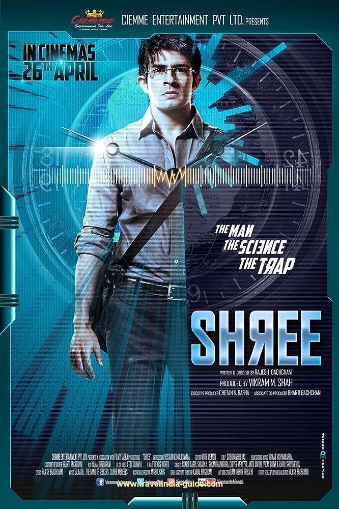 Shree 2013 Hindi Movie WebRip 300mb 480p 900mb 720p