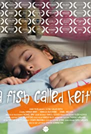 A Fish Called Keith Poster