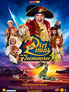 Best site for downloading hd movies Piet Piraat en het zeemonster Belgium [1920x1200]