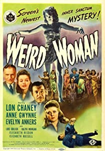 Movies you can download Weird Woman [1280x720p]