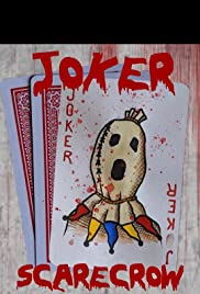 Joker Scarecrow