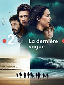 The Last Wave (2019– )
