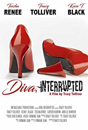 Diva, Interrupted Poster