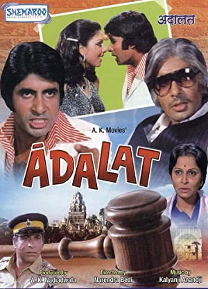 Narendra Bedi (screenplay) Adalat Movie