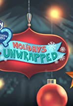 My Little Pony: Equestria Girls - Holidays Unwrapped