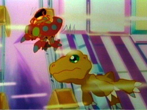 Digimon - Il film hd full movie download