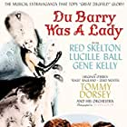 Gene Kelly, Lucille Ball, and Red Skelton in Du Barry Was a Lady (1943)