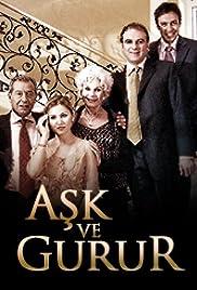 Ask ve gurur Poster