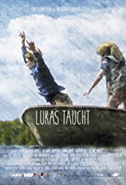 Lukas Taucht Poster