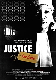Justice for Sale (2011)