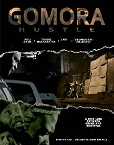 Gomora Hustle (2013)