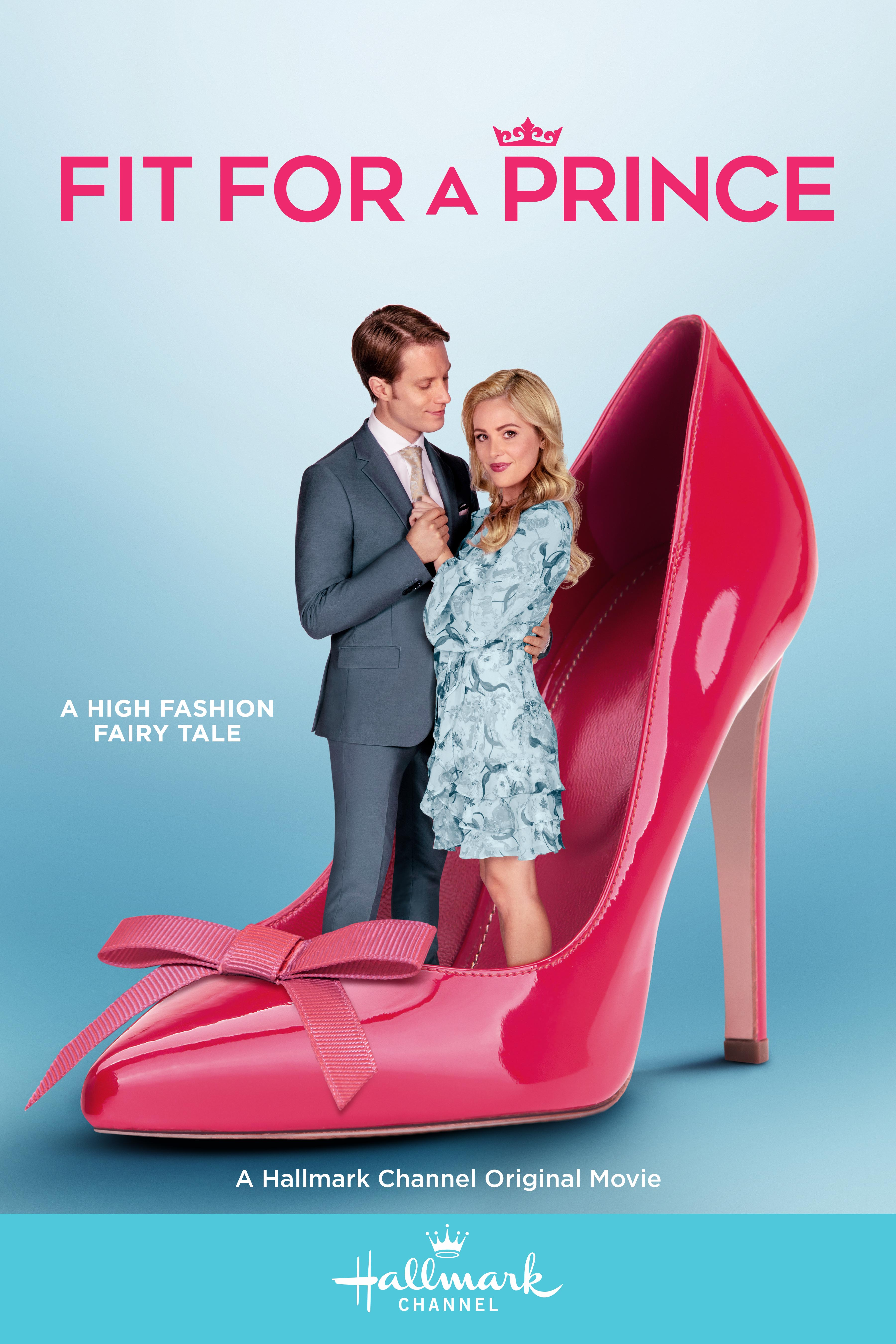 watch Fit for a Prince on soap2day