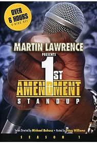 1st Amendment Stand Up (2005)