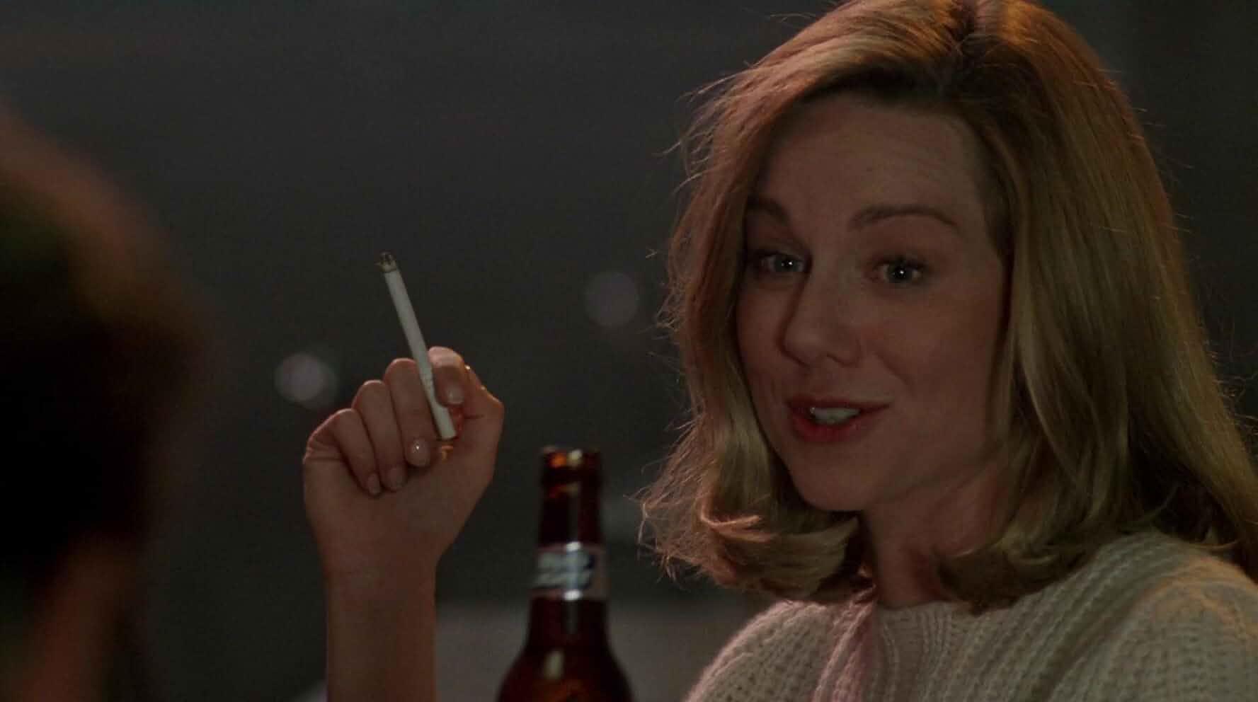 Laura Linney in Primal Fear (1996)