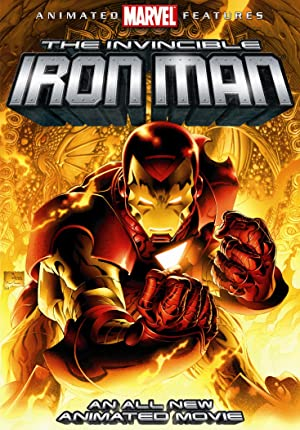 Movie The Invincible Iron Man (2007)