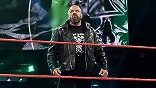 WWE Super Show-Down Fallout