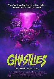Ghastlies Poster