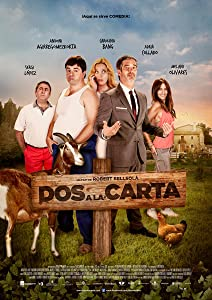 English movie downloading links Dos a la carta by none [mkv]