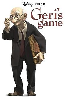 Geri's Game (1997)