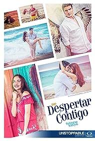 Daniel Arenas and Ela Velden in Despertar contigo (2016)