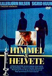 Himmel og helvete Poster