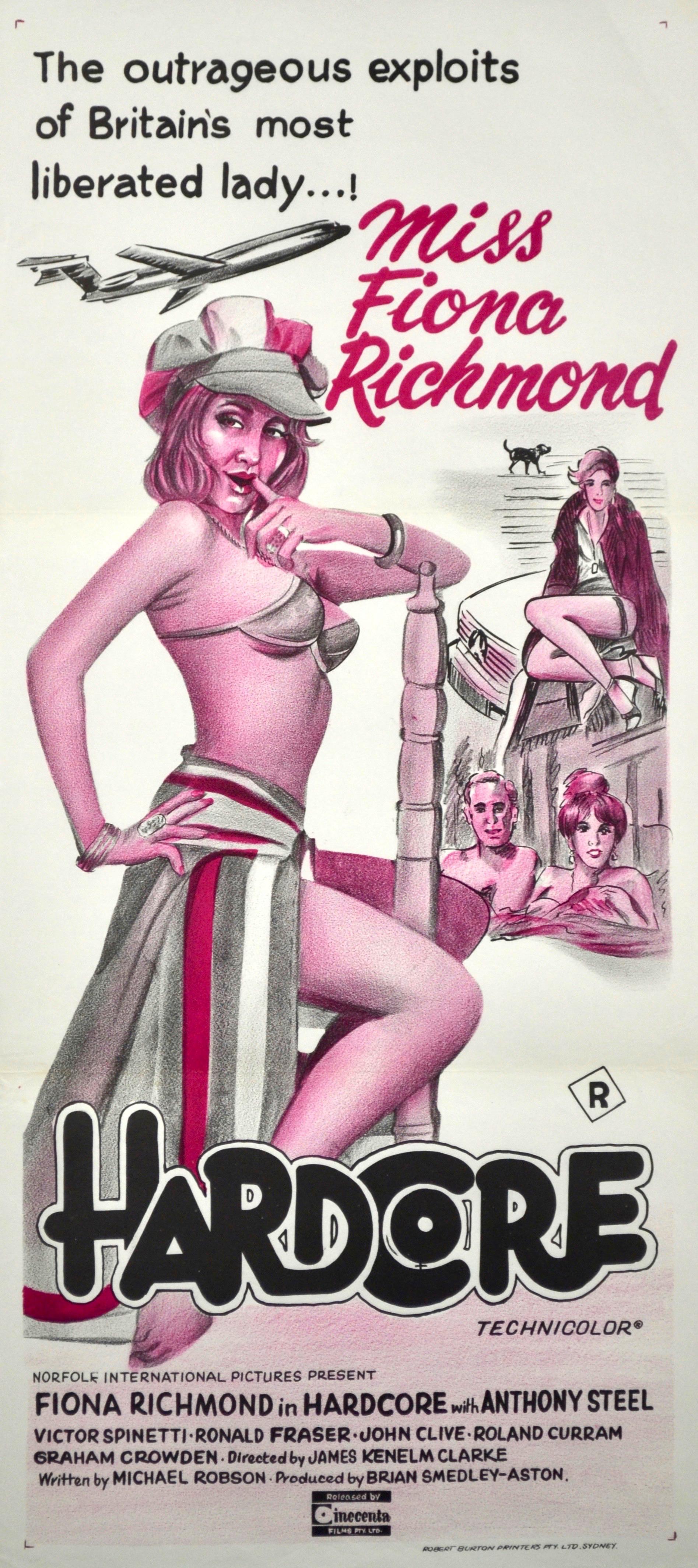 Hardcore (1977)
