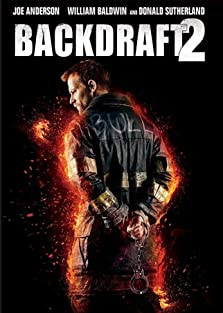 Backdraft II (2019 Video)